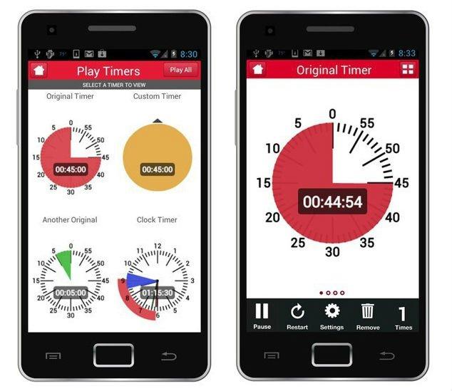 app Time Timer