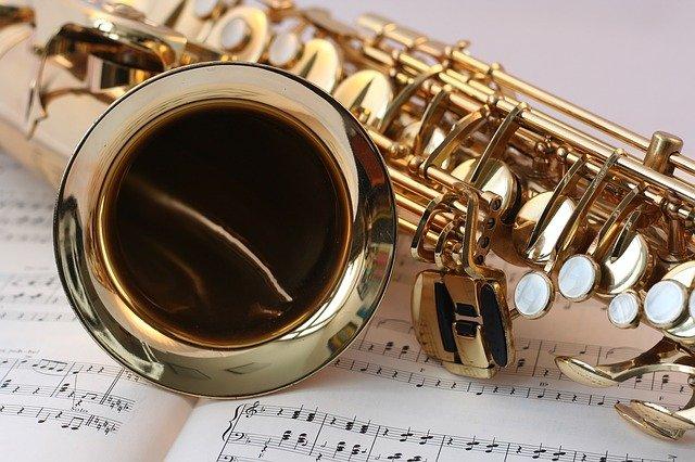 Instrumento y partitura
